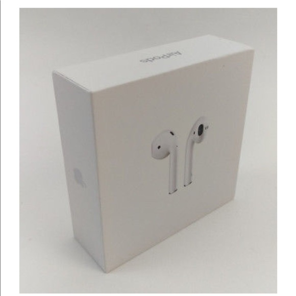 Other Apple Airpods 2nd Generation With Charging Case Poshmark